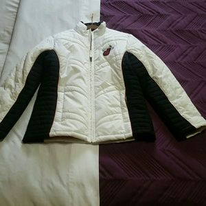 Woman's Miami Heat Jacket